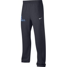 Lakeridge Baseball 24: Adult Size - Nike Team Club Fleece Drawstring Pants (Unisex) - Anthracite Gray