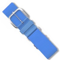 Lakeridge Baseball 30: Champro Adjustable Belt - Light Blue