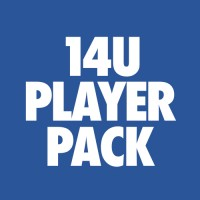 Lakeridge Fall Baseball 14: REQUIRED Player Pack - 14U