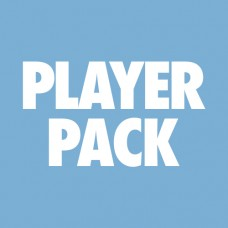 Lakeridge Baseball 09: Player Pack