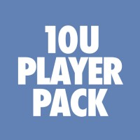 Lakeridge Fall Baseball 10: REQUIRED Player Pack - 10U
