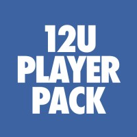 Lakeridge Fall Baseball 12: REQUIRED Player Pack - 12U